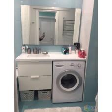 Комплект для ванной два ящика