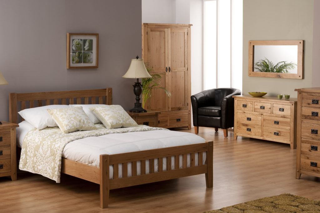 Комплект для спальни деревянная фурнитура