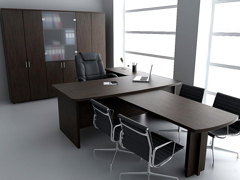 Офисный комплект строгий