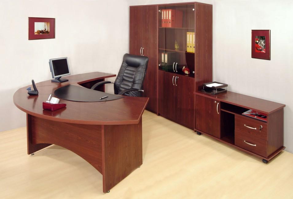 Офисный комплект классика