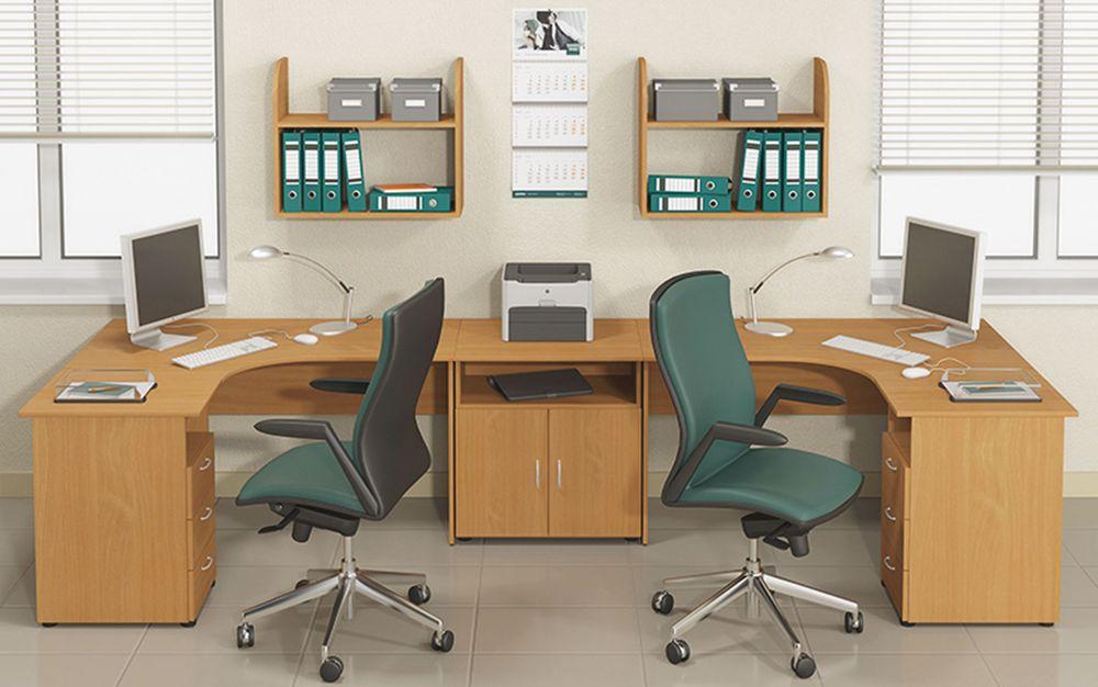 Офисный комплект симпл